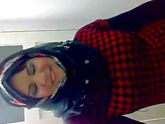 Arab Hijabi Whore Danc... preview