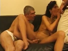 arab, interracial, gangbang,