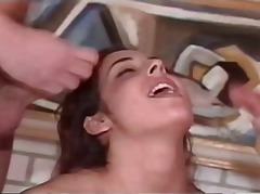 Thumb: Hot Arab girl