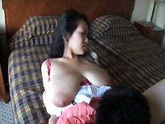 asian, nipples, big boobs,