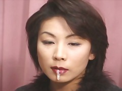 asian, matures, bukkake,