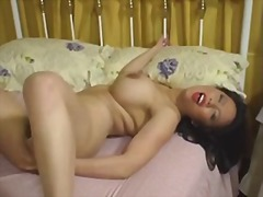 Xhamster Movie:Very hot and sexy Thai girl