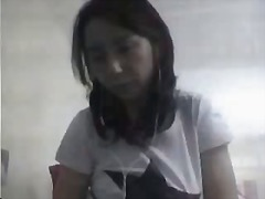 Shy asian madina video