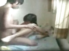 Xhamster - Malay teen couple