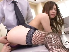 Aiko Hirose Uncensored... video