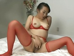 Two beautiful Japanese... video