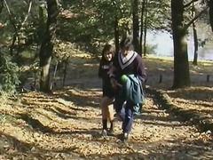 Japanese wife husband ... video