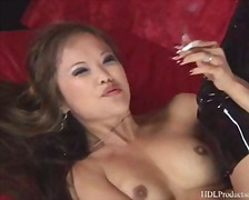 Mia Smiles - Smoking F... video