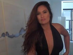 Tia Carrere Yellow Mag... preview