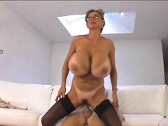Minka - Cheating Mom video