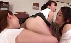 JAV Girls Fun - Lesbia... video