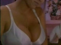 Asian nurse with rubbe... video