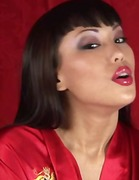 Xhamster Movie:Avena Lee - Smoking Fetish at ...