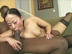 asian, black and ebony, babes,