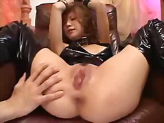 squirting, asian,
