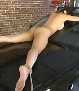 Mika Tan dominated whi... video