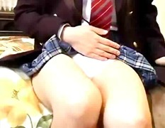 Lewd new asian wife-by...