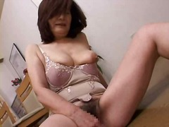 matures, asian, japanese, hairy
