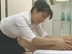 Happy end massage(Japanese)