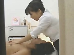 Happy end massage(Japa... - Xhamster