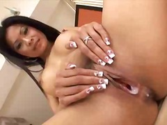 Double Creampie!!!- by...