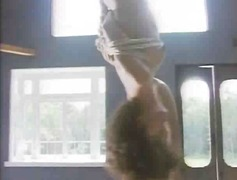 Xhamster - Shibari Spanked And Suspended