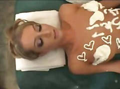 squirting, massage, lesbians, japanese, asian