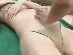 massage, big boobs, asian, japanese,