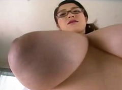 Thumb: Anna Ohura Busty Asian