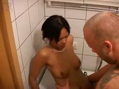 Xhamster Movie:Deusches Girl gefickt von Body...