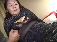 nipples, asian, matures