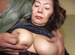 grannies, asian, matures, nipples