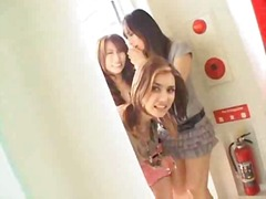 Maria Ozawa and Friends-224 cumshots...F70
