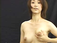 asian, nipples, hairy,