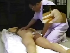 asian, massage, japanese, fingering