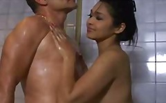 Sensual Thai Soapy Mas... video