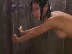 Maria Ozawa gets fucked in the shower
