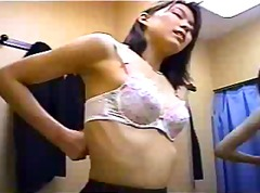 Changing room - asian ...