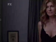 Connie Britton - Ameri...