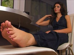 Xhamster Movie:Sexy Soles