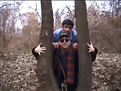 Sex in the forest Serb... video