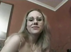 Thumb: Horny Brit Babe Gets W...