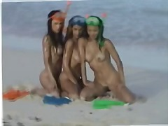 Xhamster Movie:Beach Boys - California Girls ...