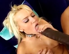 Xhamster Movie:Mandingo vs. Holly Wellin part2