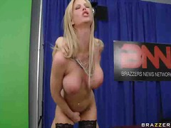 Brazzers - Woman gets ... video