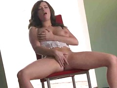 Xhamster Movie:Taylor Vixen Finger Fest (TheY...
