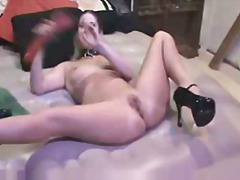 masturbation, squirting
