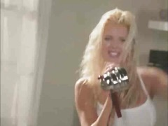 Victoria silvsted...
