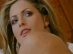 See: Brunette Babe And Blon...
