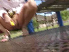 funny, public nudity, babes,